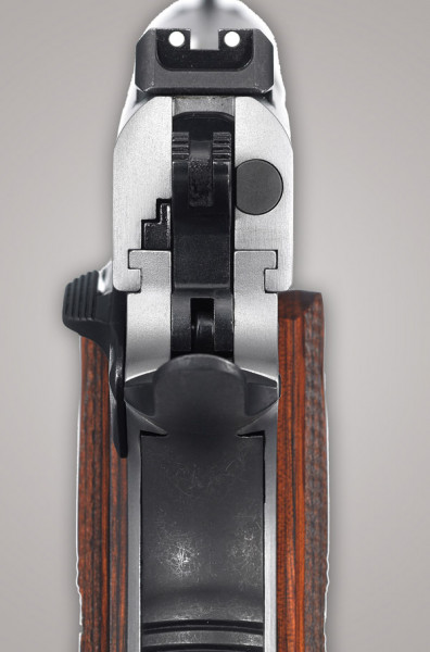 RUGER Gebrauchspistole SR1911