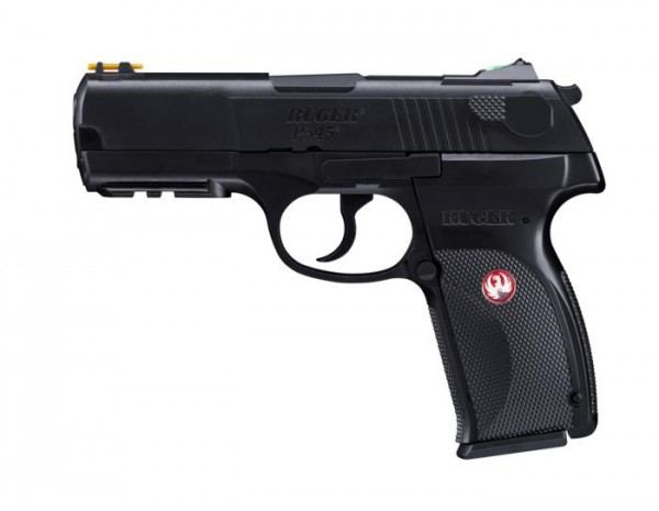 Ruger P345 Soft Air Pistole