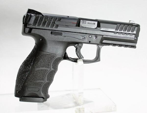 HK-Pistole Modell SFP9