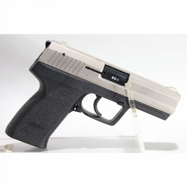 Röhm RG 96 Schreckschuss Pistole bicolor