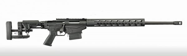 RUGER PRECISION RIFLE .308WIN
