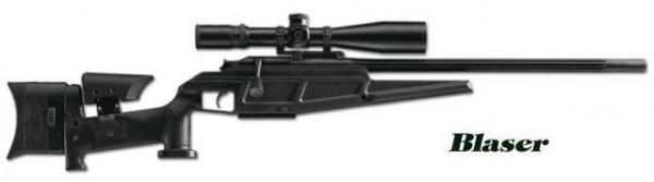 Blaser R 93 LRS2 Matchgewehr