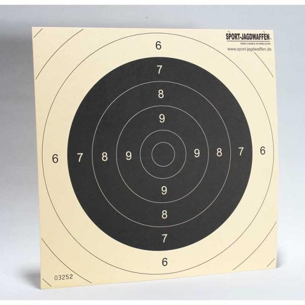 Einsteckspiegel Gewehr - Pistole