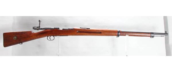 Schwedenmauser M 96