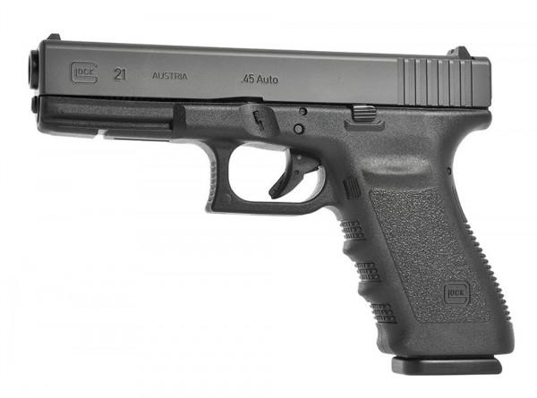 GLOCK 21C Gen4 Pistole