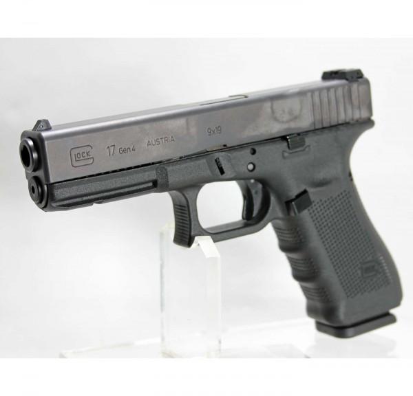Pistole Glock 17 GEN 4 9MM Luger