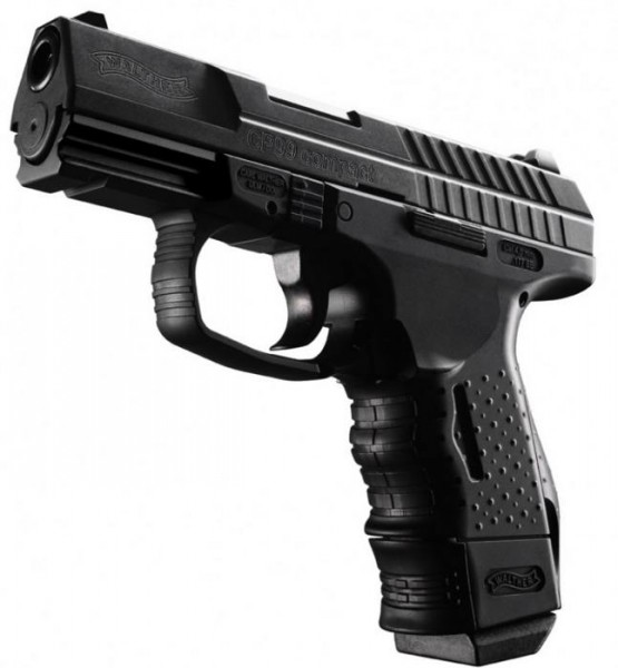 Walther CP99 Compact Co2
