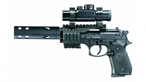 Beretta M 92 XX -treme Luftpistole