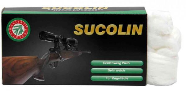 SUCOLIN Waffenwerg Seide Packung 75 g
