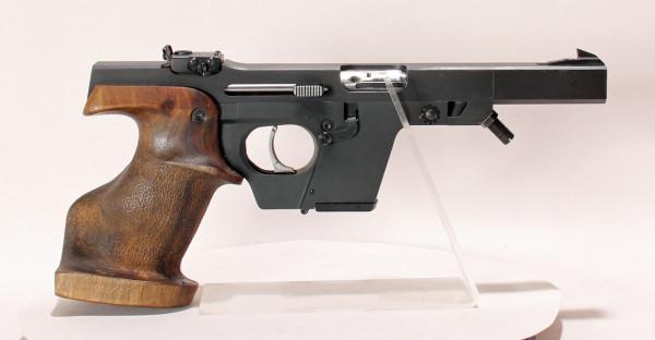 Walther GSP Sportpistole Kal 22 L.R.gebraucht