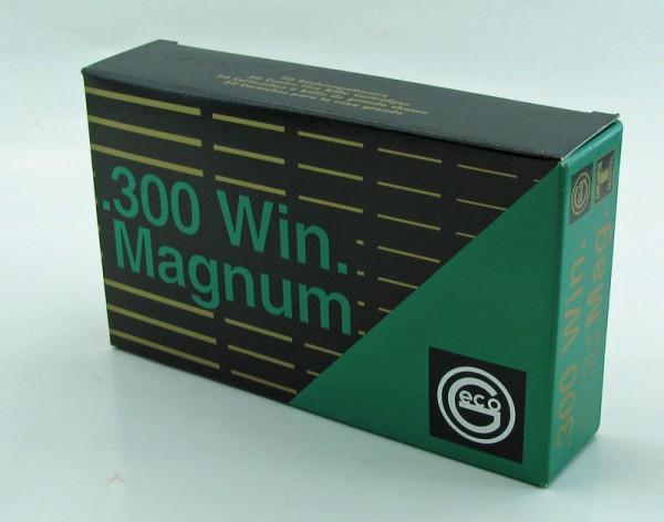 Geco 300 win Mag Teilmantel 20 Schuss