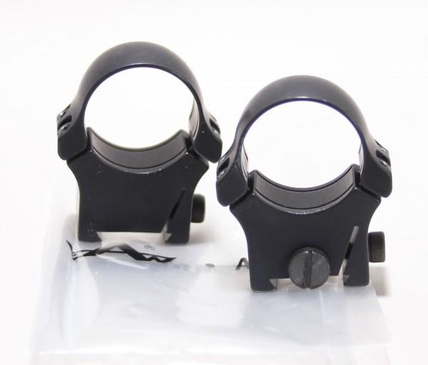 EAW Aufschubmontage Weaver 30mm für Glas bis 56mm