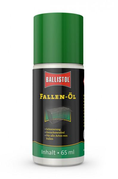BALLISTOL Fallenöl 65ml