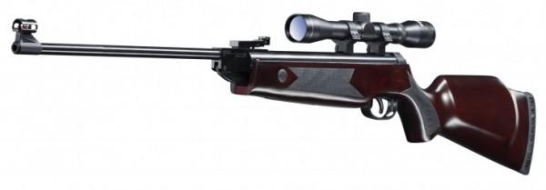 Hämmerli Hunter Force 750 Combo Set