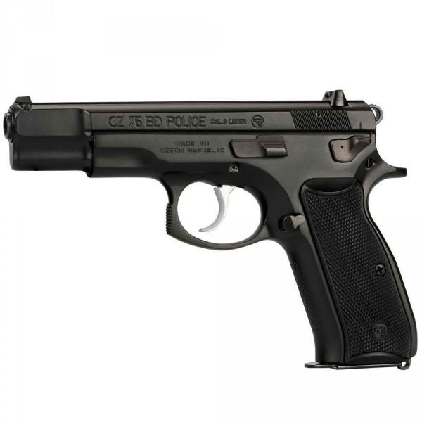 Pistole CZ 75 BD Police Kal 9 Para
