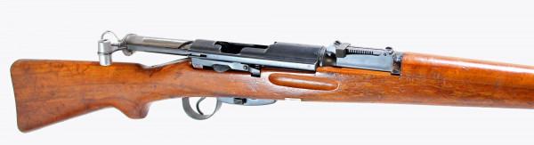 Schweizer K 31 Repetierer Ordonnanzgewehr