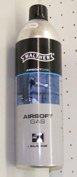 Walther Blow Back Gas 750 ml