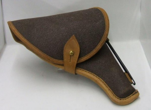 Nagant Revolver Tasche