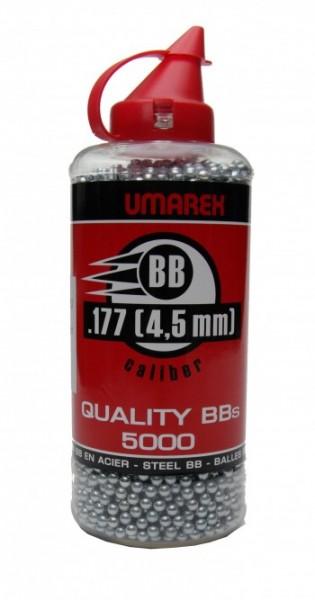 UMAREX Quality Stahl-BBs