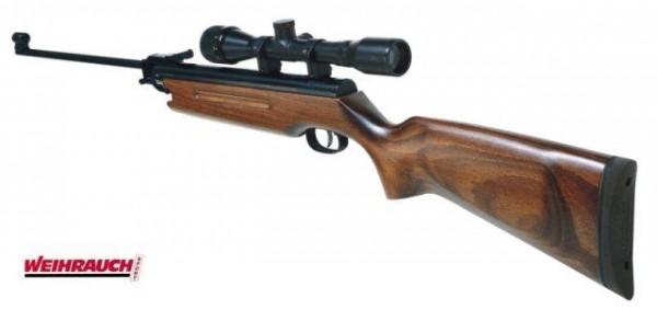 Weihrauch Luftgewehr HW 35 4,5 mm