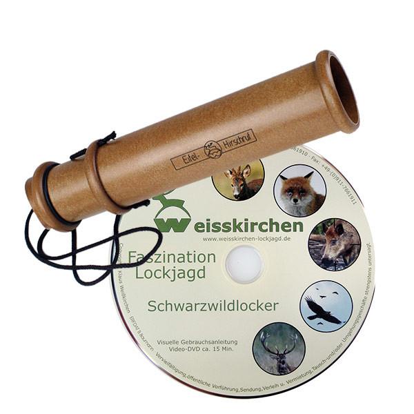 WEISSKIRCHEN Eifel-Hirschruf