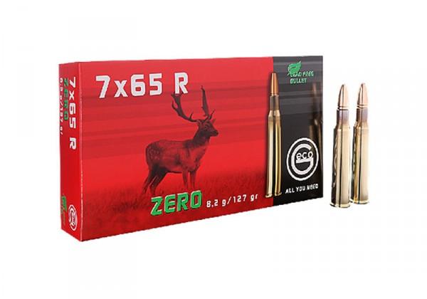 GECO ZERO 7X65 R bleifrei Munition 8,2 gr.
