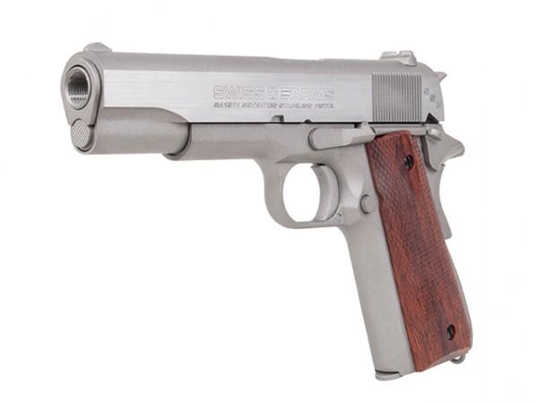 Swiss Arms SA 1911 BB Fullmetal