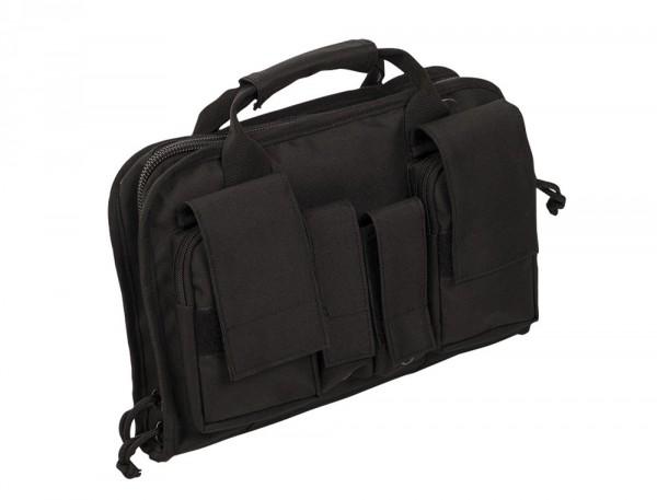 TACTICAL PISTOLEN Tasche schwarz
