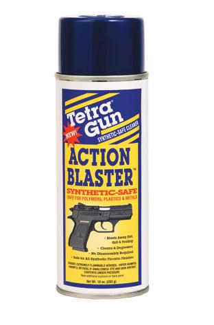 TETRA GUN Synthetic-Safe Action Blaster 300 ml