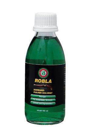 ROBLA Schwarzpulver Solvent 100 ml