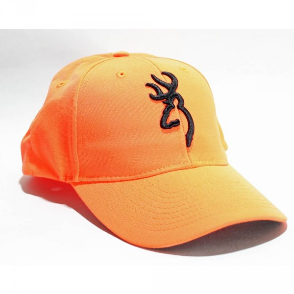 Browning Signal Mütze - Cap orange