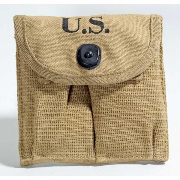 US Magazintasche Schaft Repro
