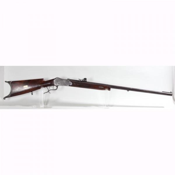 Scheibengewehr Kal 22 L.r.