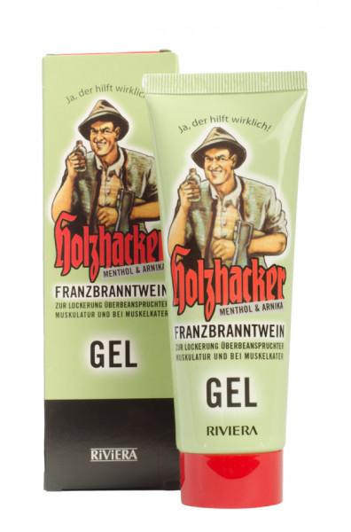 HOLZHACKER Franz-Branntwein-Gel 75ml