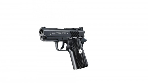 Colt Defender Luftpistole Co2