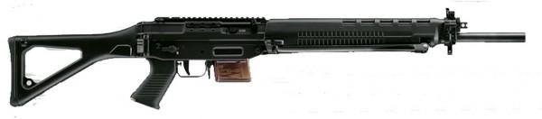 Sig Selbstladegewehr Sport 550
