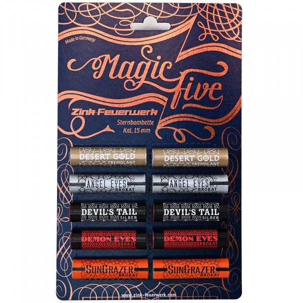 ZINK MAGIC FIVE A 10 15MM
