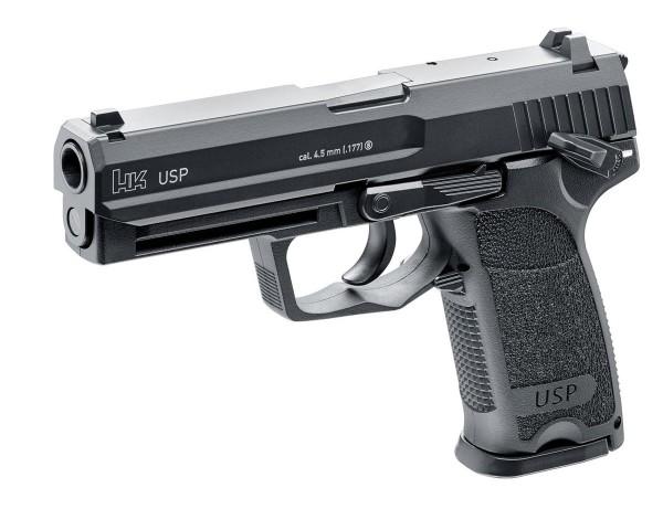 Heckler & Koch USP Luftpistole Blowback