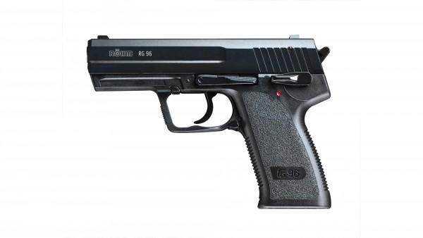 Röhm RG 96 Schreckschuss Pistole 9 mm PAK