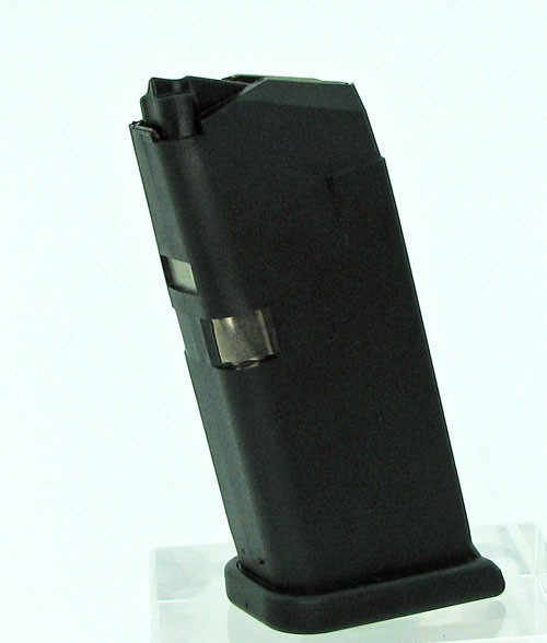 GLOCK 26 Magazin 10 Schuss 9mm LUGER
