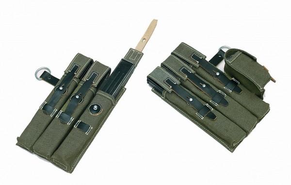 MP 40 Magazintaschen