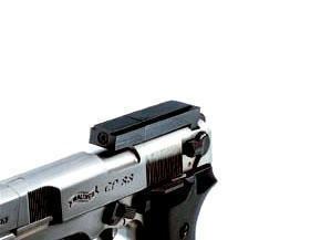 Adapter Schiene 11 mm CP 88