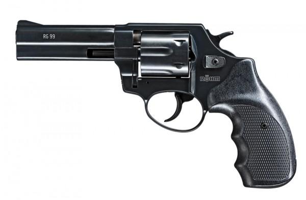 Röhm RG 99 Combat Revolver