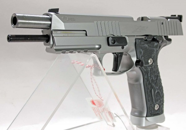 Sig Sauer P 226 X-Six Super Match 9mm