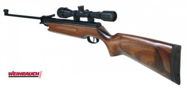 Weihrauch Luftgewehr HW 35 E 4,5 mm