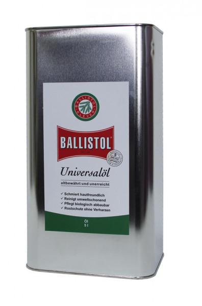 BALLISTOL Universalöl 5 Liter