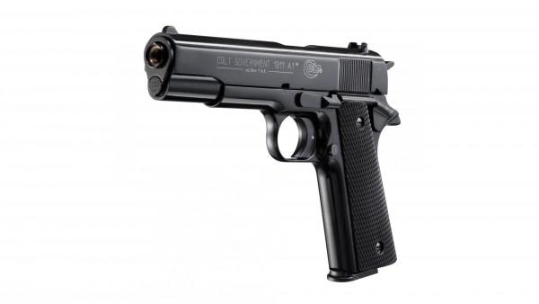Colt Government 1911 A1 Schreckschuss Pistole