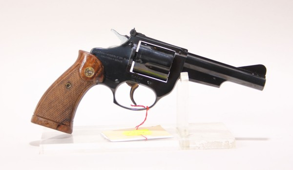 Astra Revolver Kal.38