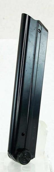 Mauser P08 Magazin 8 Schuss brüniert