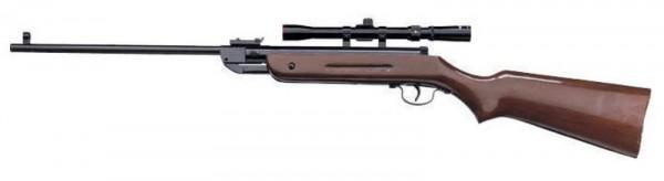 Luftgewehr Umarex Kipplauf Set